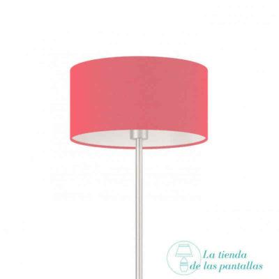 pantalla-lampara-cilindrica-fucsia