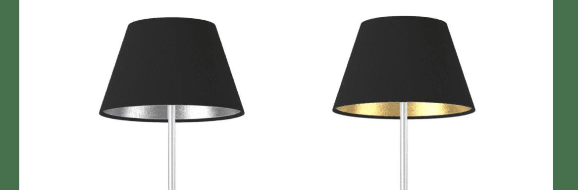 pantallas de lamparas de mesa