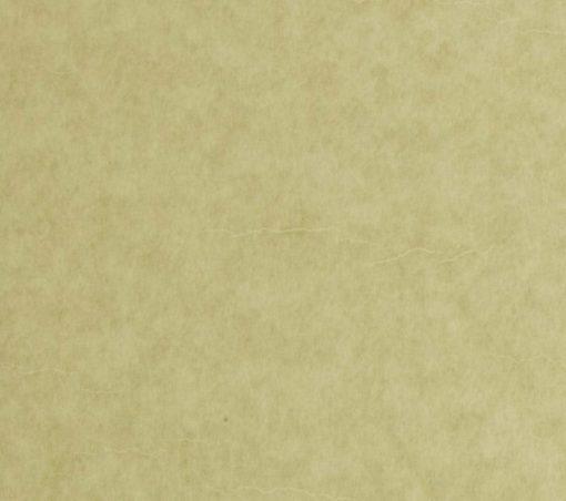Pantalla para lámparas cilíndrica pergamino oscuro