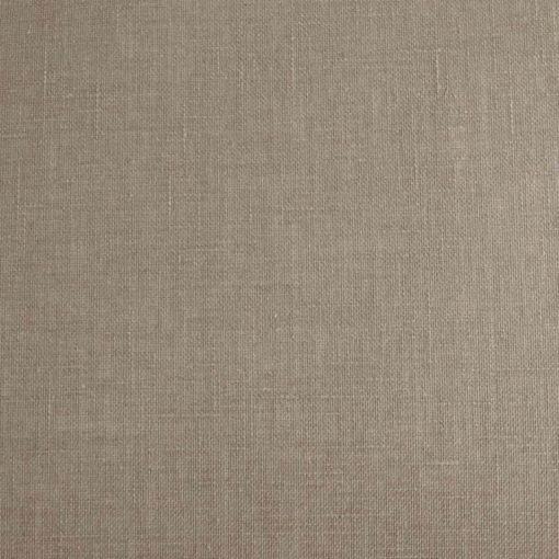 Pantalla para lámparas cilíndrica lino gris