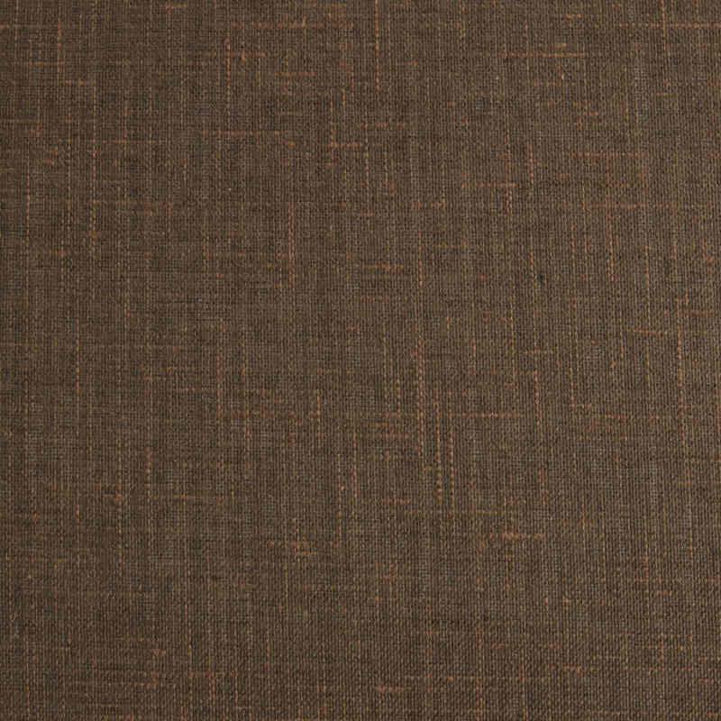 Pantalla para lámparas cilíndrica lino marrón