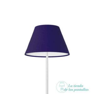 pantalla-lampara-Color Navy Peony