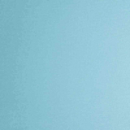 Pantalla para lámparas cilíndrica azul celeste