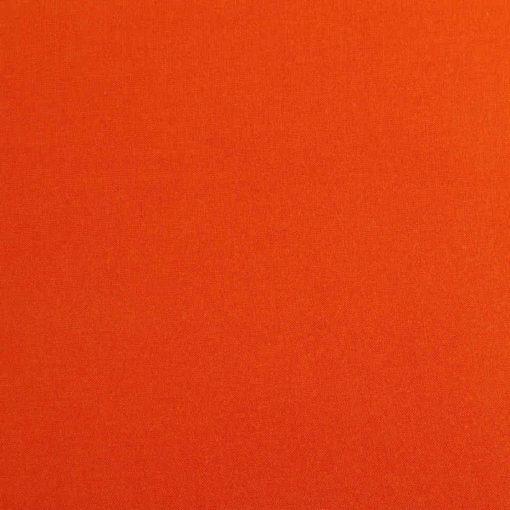 Pantalla para lámparas cilíndrica naranja