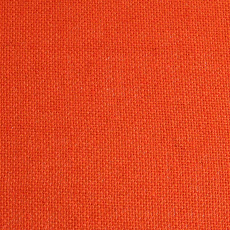 Pantalla Para Lámparas Cilíndrica Yute Naranja