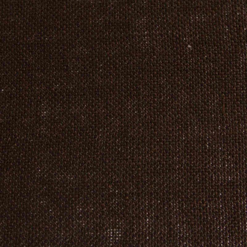 Pantalla para lámparas cilíndrica yute negro