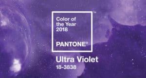 El color del año 2018