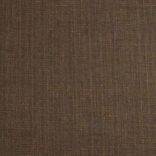 Pantalla para lámpara cónica lino marrón