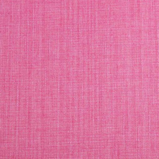 Pantalla para lámpara cónica lino rosa