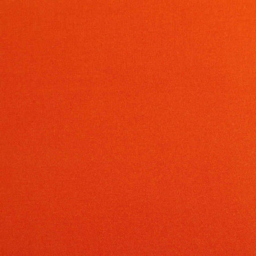 Pantalla para lámpara cónica naranja