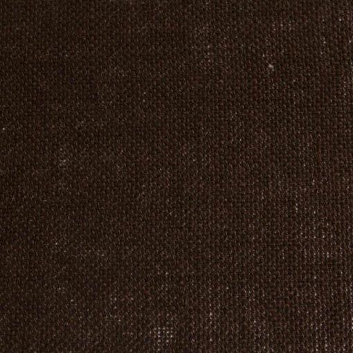 Pantalla para lámpara cónica yute negro